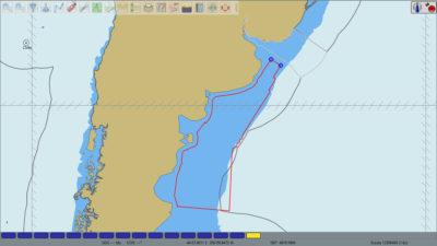 Greenpeace denunció falta de transparencia en permisos otorgados por Aranguren para explotar el Mar Argentino hasta el 2025