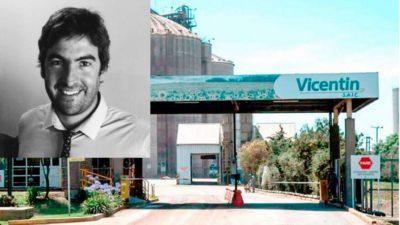 #Vicentin: La 125 de Alberto