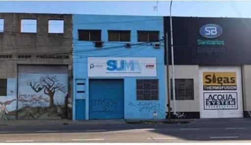 Municipales de Avellaneda abandonados por el SUMA en plena pandemia