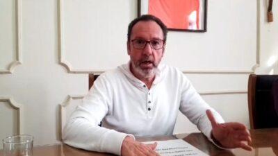 Carlos Casares prepara una prueba piloto de apertura nocturna de bares y restaurantes