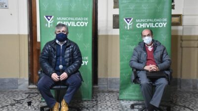 Preocupa el crecimiento de casos en Chivilcoy, ahora un profesional de la salud dio positivo de covid-19