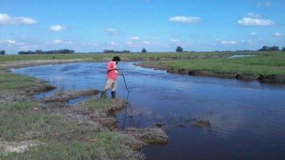 Día Mundial del Medio Ambiente: el INTA creó un mapa de áreas degradadas y estrategias para su remediación