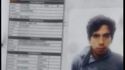 Un detenido con Covid-19 se escapó del Hospital Rossi de La Plata