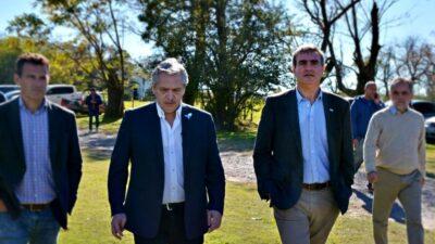 """""""Paco"""" Durañona: """"Lo de Vicentin está muy lejos de ser una nueva 125 pero no debemos titubear ni dudar"""""""