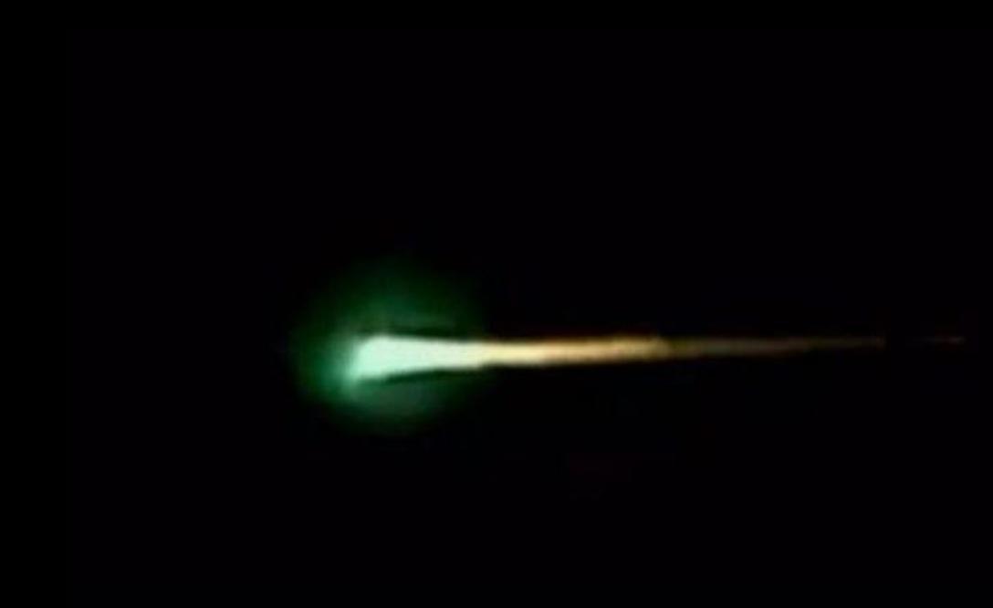 Se escuchó una fuerte explosión y vibró todo en el noroeste de la provincia ¿Habrá caído un meteorito?