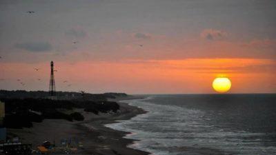 Monte Hermoso conmemora el Día Mundial de los Océanos con un evento online para concientizar