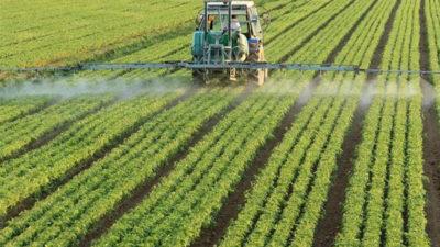 """""""El abastecimiento está garantizado"""", aseguraron desde la Cámara de Fertilizantes y Agroquímicos"""