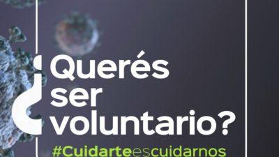 """Tras el primer caso de coronavirus en Villegas salieron a buscar voluntarios y una periodista se enojó """"diganme que es un stand-up de mal gusto"""""""