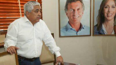 """Dos intendentes que llevaron la boleta de Vidal dijeron que la ex gobernadora dejó un """"sistema de salud devastado"""""""