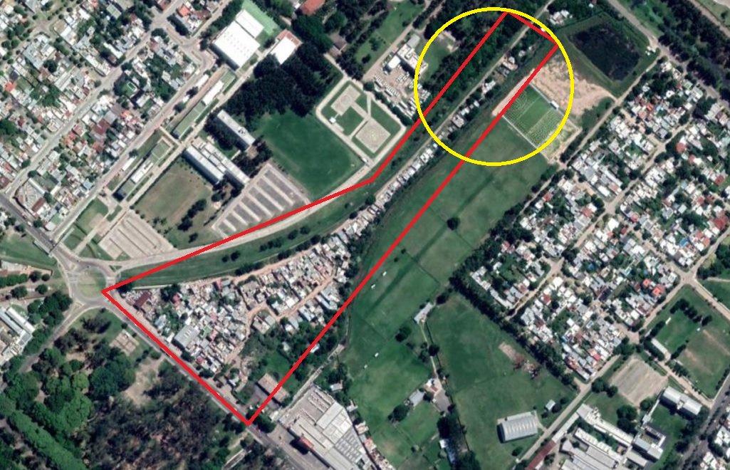 Provincia y municipios de Ensenada y Berisso decidieron aislar preventivamente un sector del Barrio José Luis Cabezas