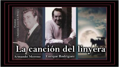 """El tangazo del fin de semana: """"La canción del linyera"""" por Antonio Lozzi"""