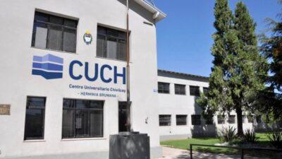 Sorpresivo: El Centro Universitario de Chivilcoy logró récord de inscriptos para estudiar on line