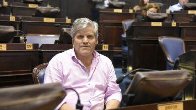 """Quién es el diputado provincial que explica por qué el """"peludo"""" tiene carne sabrosa ¡imperdible!"""