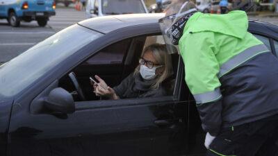 Licencias de Conducir: Prorrogan por 180 días los vencimientos en toda la provincia