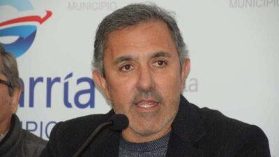Murió de un disparo Carlos Orifici, uno de los empresarios más importantes de Olavarría