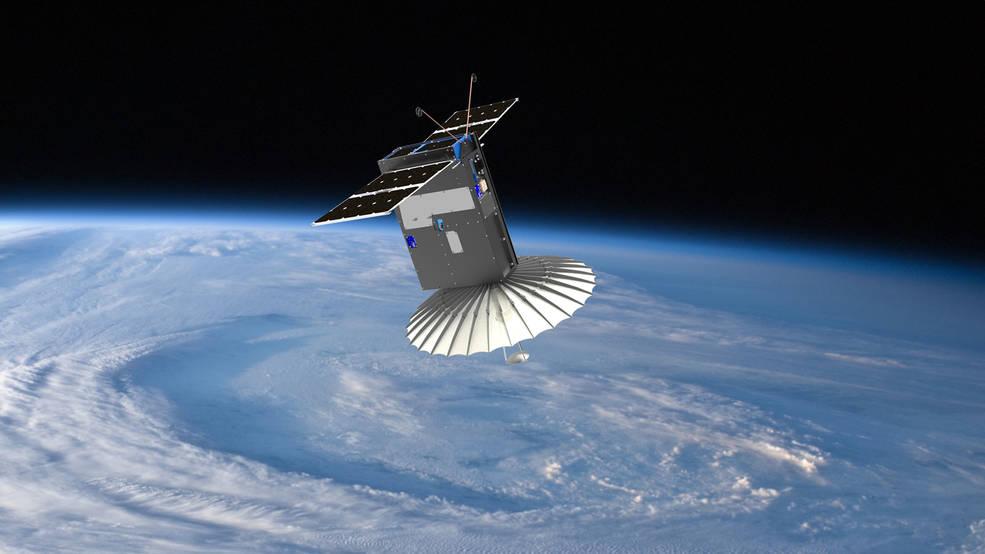 """La UNLP busca desarrollar el primer satélite propio """"CUBESAT"""" para estudiar suelos, agua, incendios y clima"""