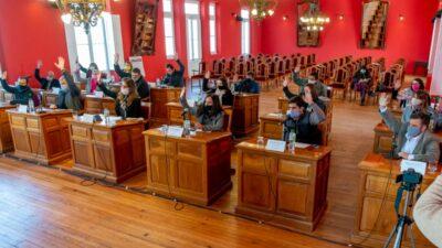 Junín: Los concejales del FTD aprobaron un proyecto de Petrecca desoyendo a la ministra de gobierno Teresa García