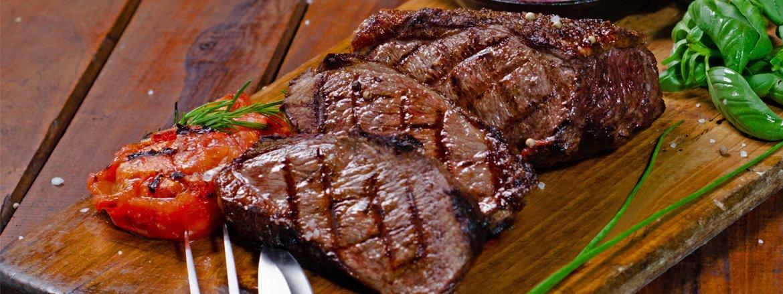 """La carne """"el bien más preciado"""" para los cocineros argentinos"""