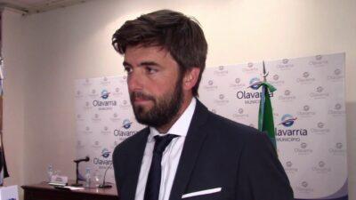 Papelón: el presidente del Concejo Deliberante de Olavarría abandonó el recinto para dejar sin quórum a su propia sesión