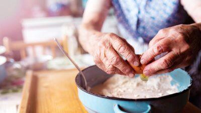 En cuarentena más del 70% dejó de consumir comidas compradas y se dedicó a cocinar