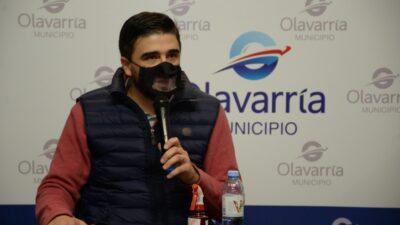 Provincia colocó a Olavarría en Fase 3 y el intendente Galli se declaró en rebeldía