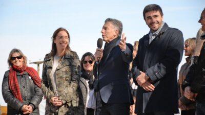 Otra vez Galli: el polémico intendente destacó la marcha anti cuarentena mientras se acelera el brote de Covid-19 en Olavarría