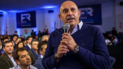 Alexis Guerrera advirtió que el bloqueo de JxC en Diputados desfinanciará a todos los municipios