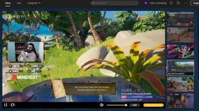 """""""NIMO TV"""" la exitosa la plataforma de streaming de videojuegos que supera los 11 millones de usuarios mensuales"""
