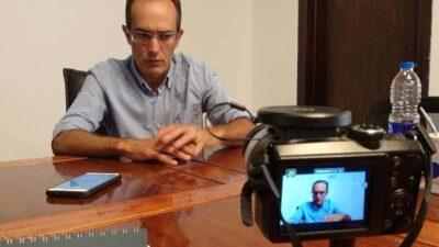 Pisano quiere probar la vacuna contra el Covid-19 en Bolívar a pesar de que casi no tiene casos