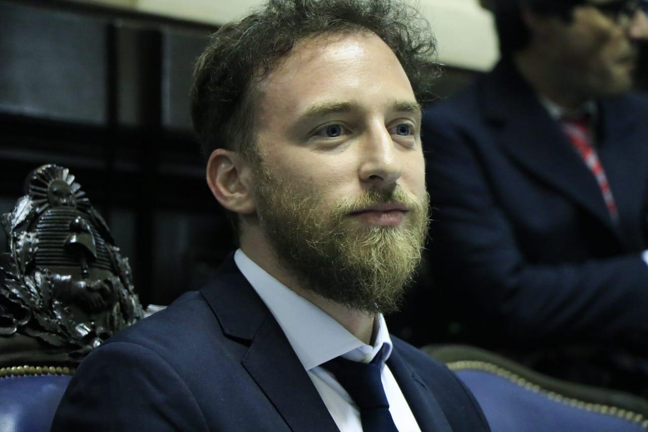 Federico Otermin,