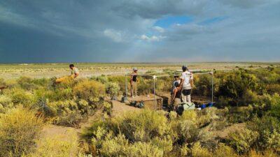 Investigadores de la UNLP plantean una nueva teoría sobre la llegada de los primeros humanos a Sudamérica