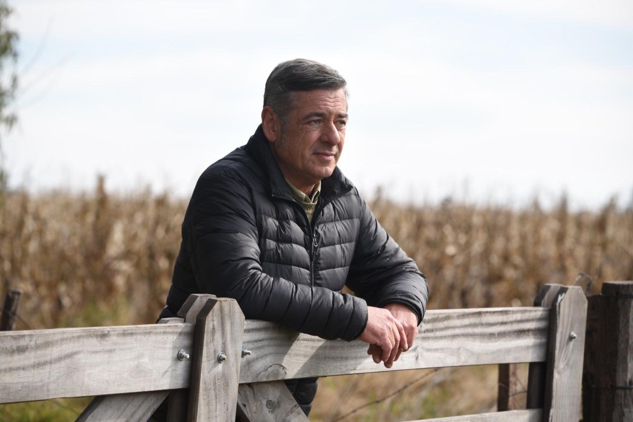"""Nicolás Pino, el candidato que busca """"horizontalizar las decisiones"""" de la histórica Sociedad Rural Argentina"""