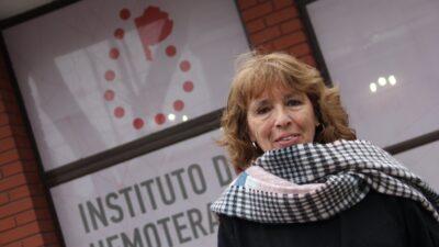 """Falleció en un accidente de tránsito la """"guardiana del plasma en la Provincia"""""""