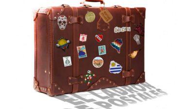 El ladrón de postales: Bogotá y la noche Eterna