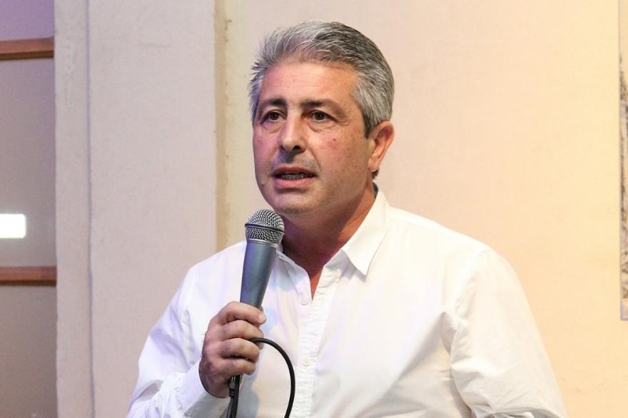 El intendente de Pergaminó manifestó preocupación por las tomas de tierras