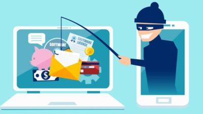 Estafan en $200 mil pesos a un platense con el método Phishing
