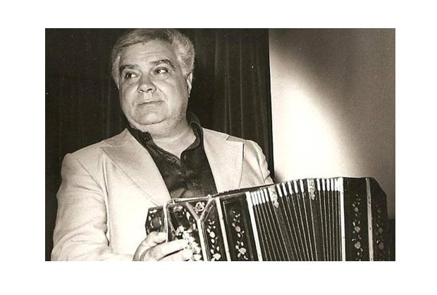 "El Tangazo del Fin de Semana: Renacer de la música de Rovira, vanguardista con ""sello propio"""