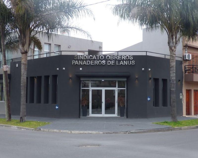 Grave denuncia de corrupción contra el Sindicato de Panaderos de Lanús