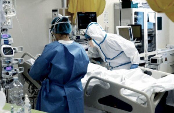 """Advierten que en Bahía Blanca hay pacientes que """"requieren internación y no están pudiendo acceder"""""""
