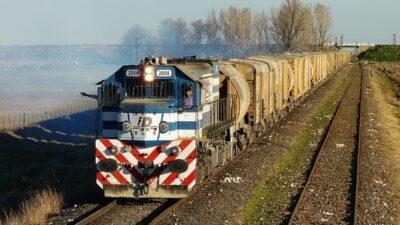 """""""Las vías deben volver al Estado"""", dijo Alejo Supply sobre el vencimiento de las concesiones ferroviarias"""