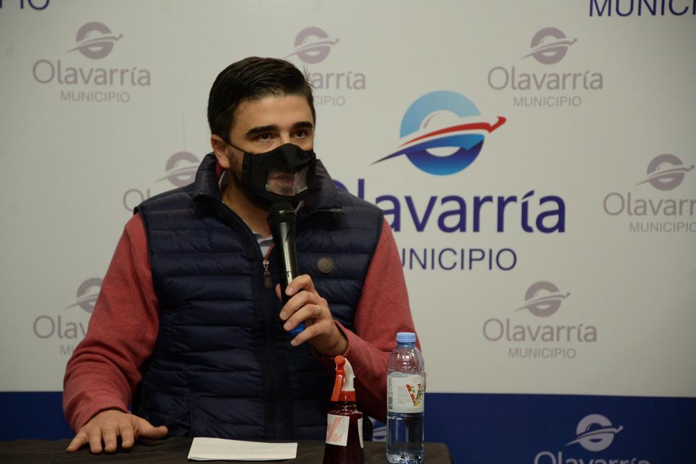 Olavarría: Galli desoyó a Provincia y autorizó la reapertura de gimnasios y natatorios