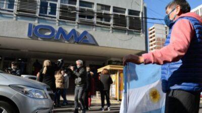 IOMA resolvió el conflicto con los médicos de La Plata: firmaron un acuerdo