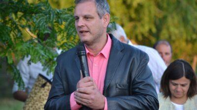 ¿Quién es el intendente de la provincia de Buenos Aires que dio positivo de covid?