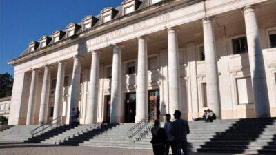 La Universidad Nacional del Sur llega a Monte Hermoso