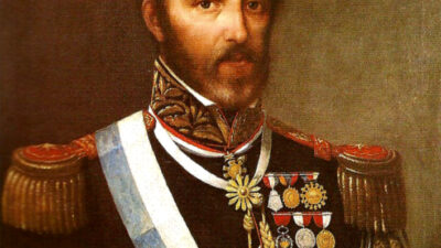 Hace 223 años nacía Juan Galo Lavalle, un fundador de la patria