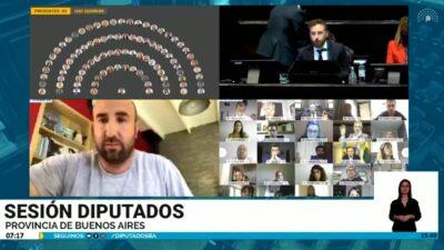 Aprobaron la Ley de Góndolas en la provincia de Buenos Aires