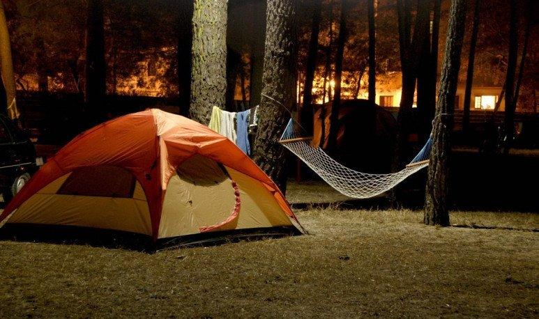 "La ""Industria al Aire Libre"" exige a Provincia que habilite la apertura de campings ""sí o sí"""