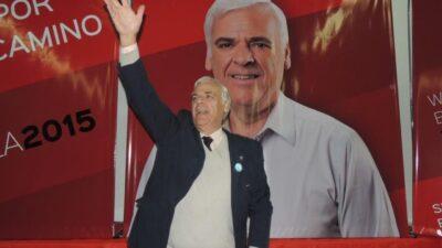 Murió de covid el ex intendente radical de 9 de Julio, Walter Batistella