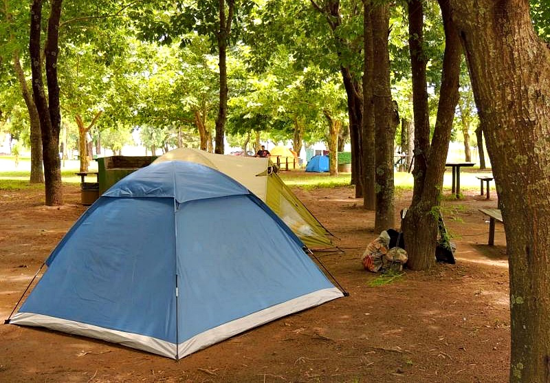 """Nunca nadie nos consultó"": propietarios de campings se organizan para pedir que les permitan abrir"