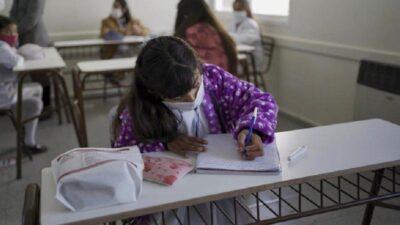 Trotta confirmó que analizan el regreso de las clases en municipios con pocos casos de Covid
